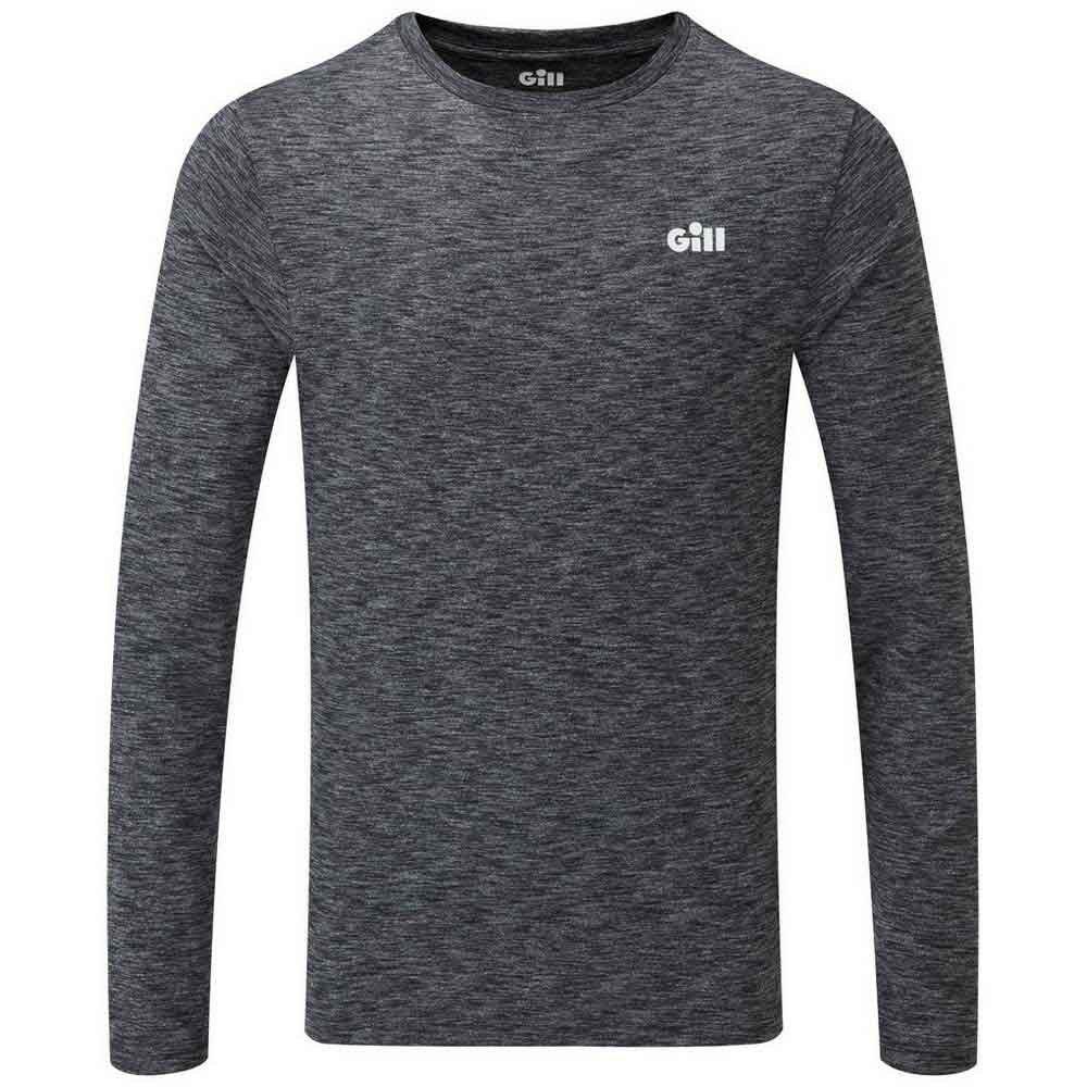 Gill Holcombe Crew Sweatshirt XL Charcoal