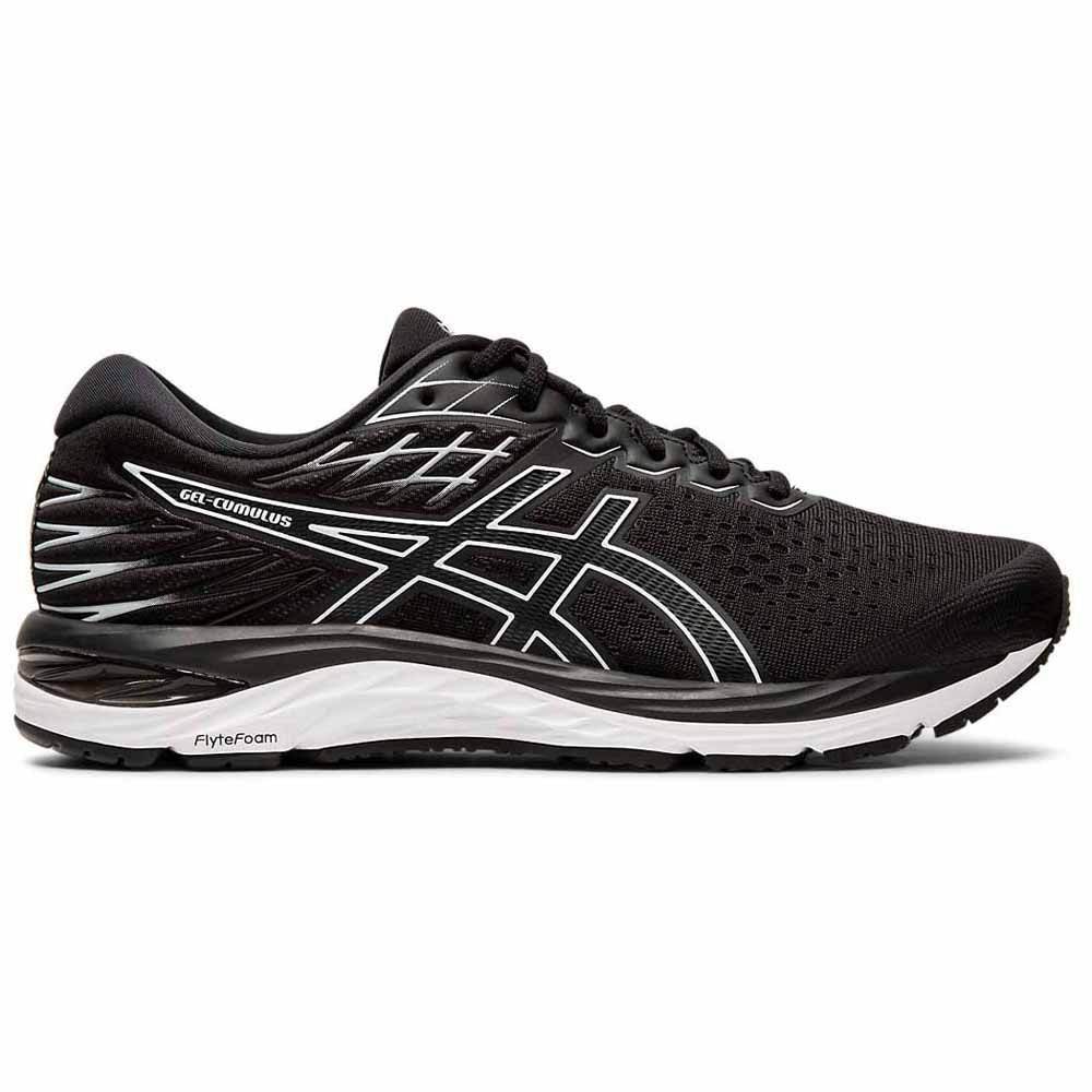 Asics Gel Cumulus 21 EU 40 Black / White