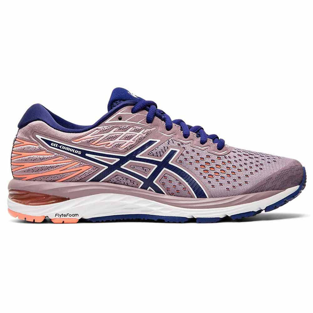 Asics Gel Cumulus 21 EU 35 1/2 Violet Blush / Dive Blue