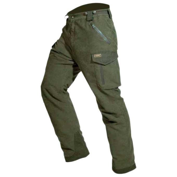 hart-hunting-irati-sp-line-t-big-26-green