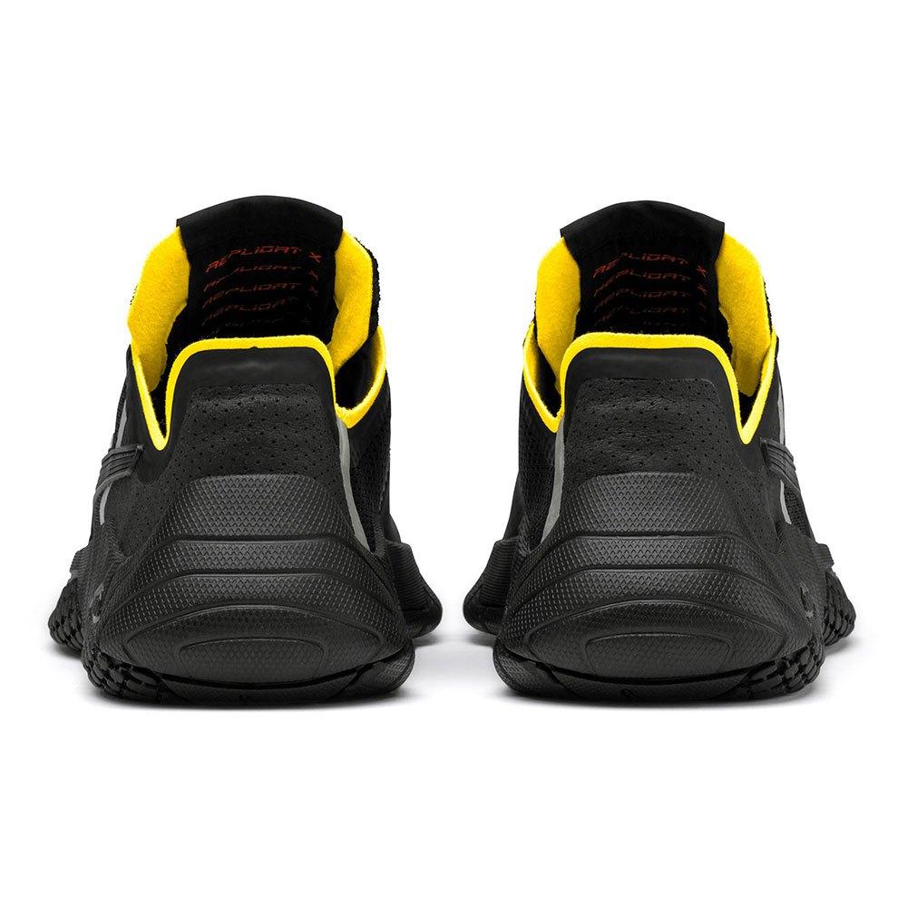 Détails sur Puma Select Replicat X Pirelli Noir T00763 Baskets Homme Noir , Baskets , mode