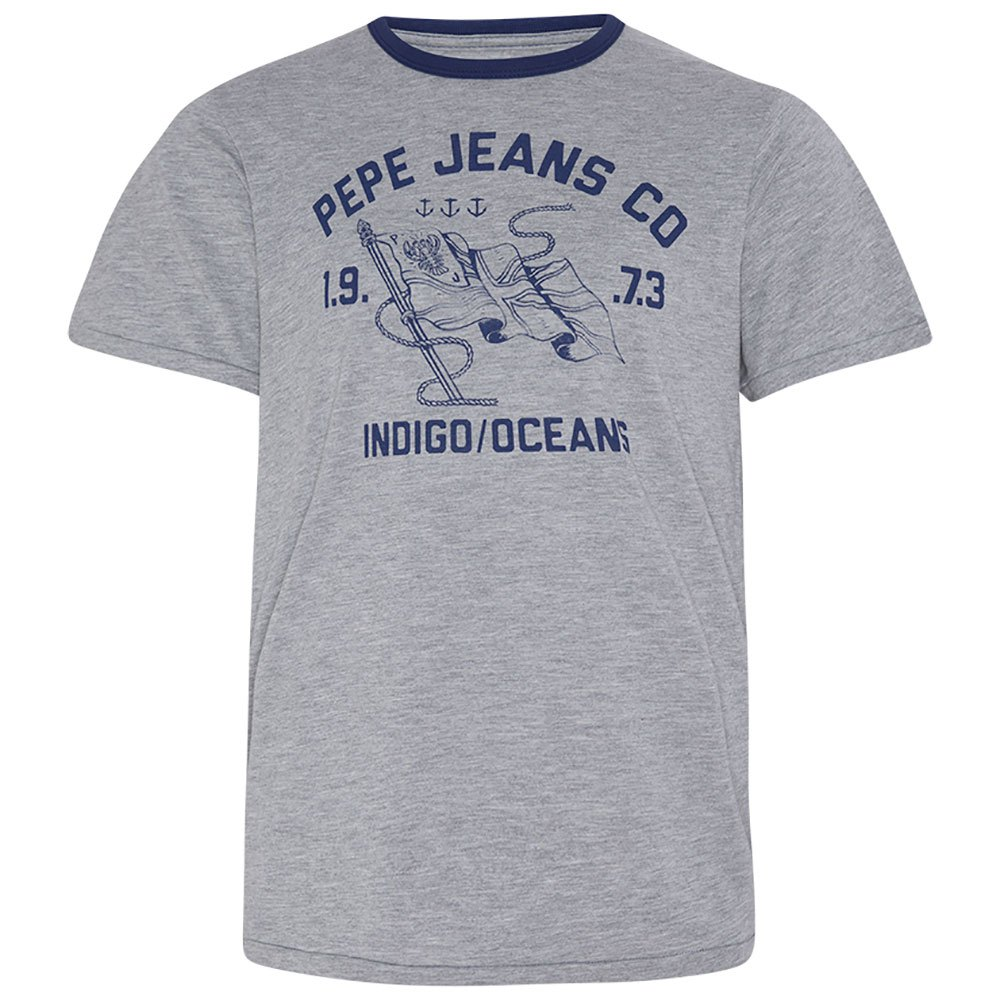 Pepe Jeans Douglas XL Grey Marl