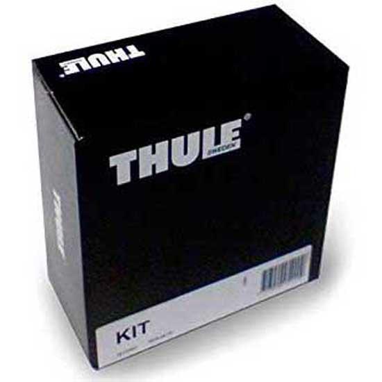 thule-kit-4017-flush-railing-citroen-mitsubishi-peugeot-one-size-black