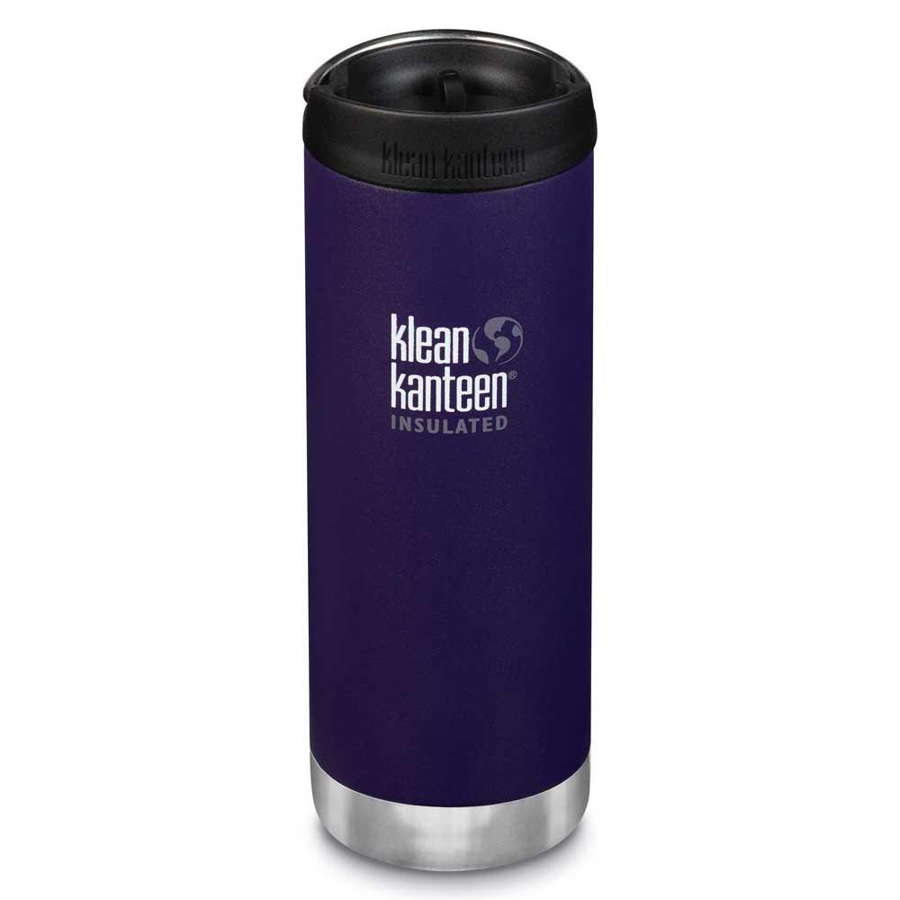 Klean Kanteen Insulated Tkwide 473ml Coffee Cap One Size Kalamata