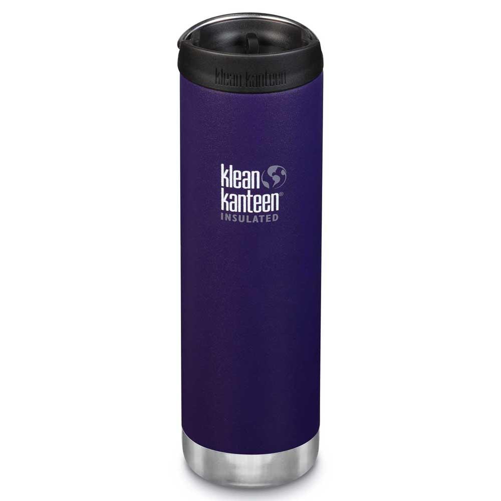 Klean Kanteen Insulated Tkwide 590ml Coffee Cap One Size Kalamata
