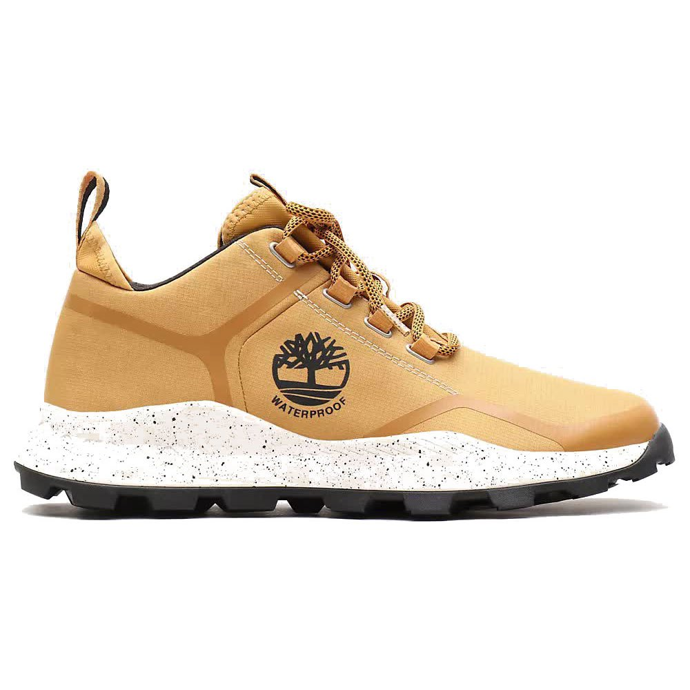 Timberland Brooklyn Waterproof Super Oxford Gelb T61663
