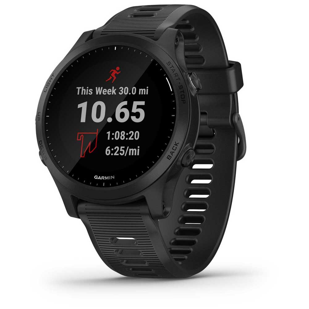 Garmin Forerunner 945 One Size Black