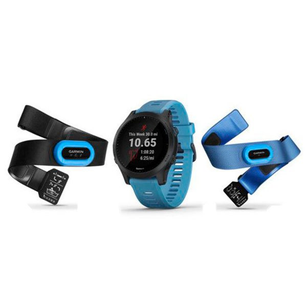 Garmin Forerunner 945 Pack One Size Blue
