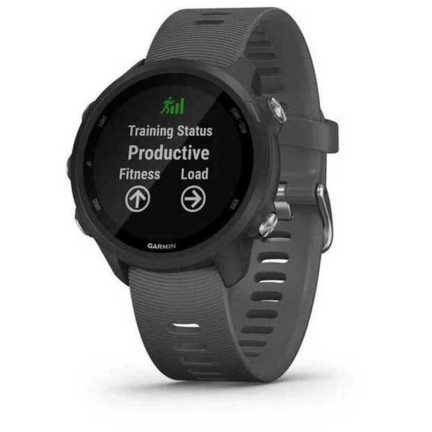Garmin Forerunner 245 One Size Grey