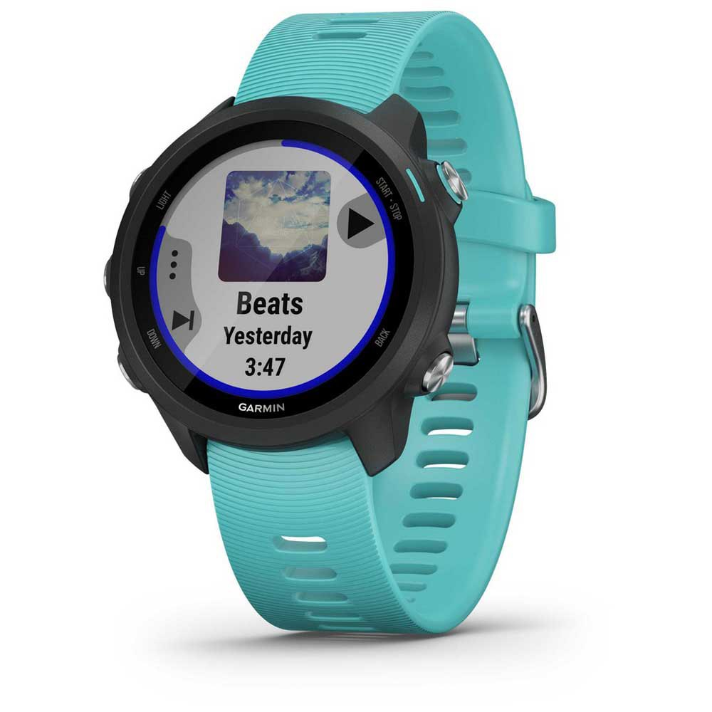 Garmin Forerunner 245 Music One Size Turquoise