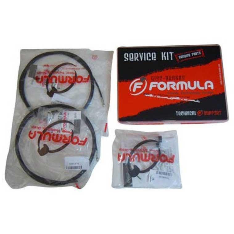 Frenos Oval Service Kit