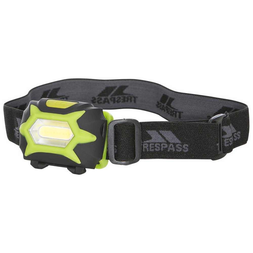 Trespass Beacon 125 Lumens Black