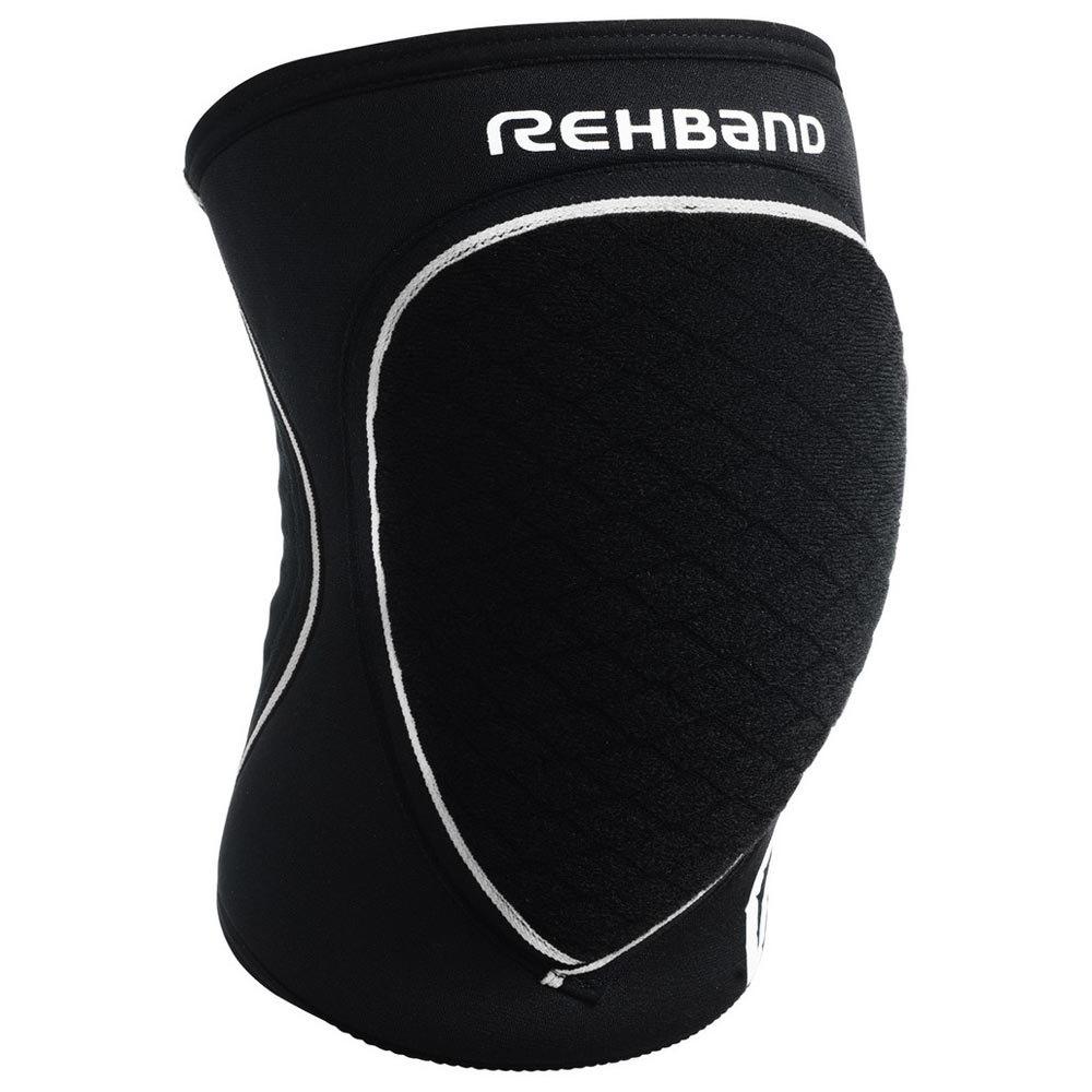 Rehband Prn Knee Pad 7 Mm L Black