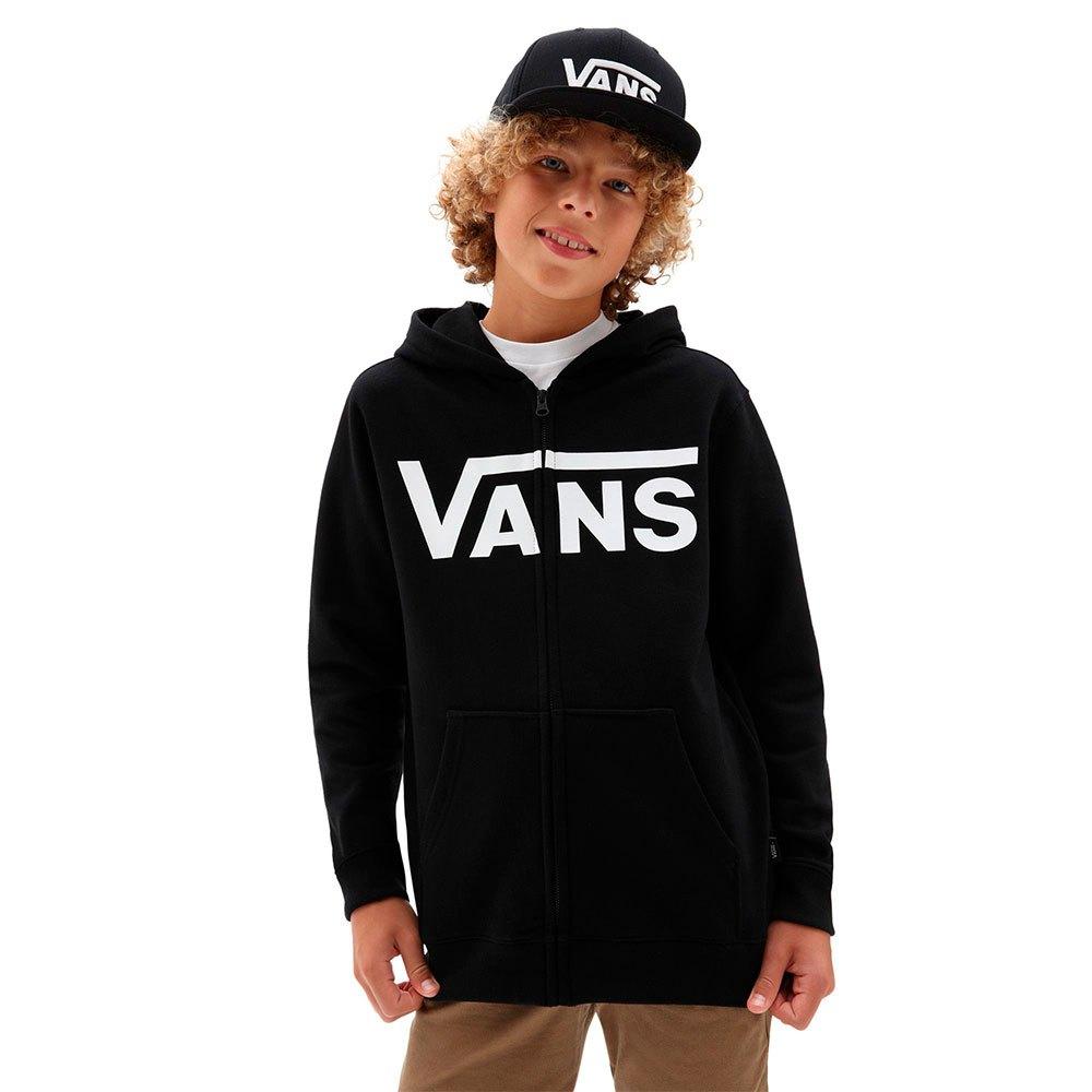 Vans By Vans Classic Ii L Black / White