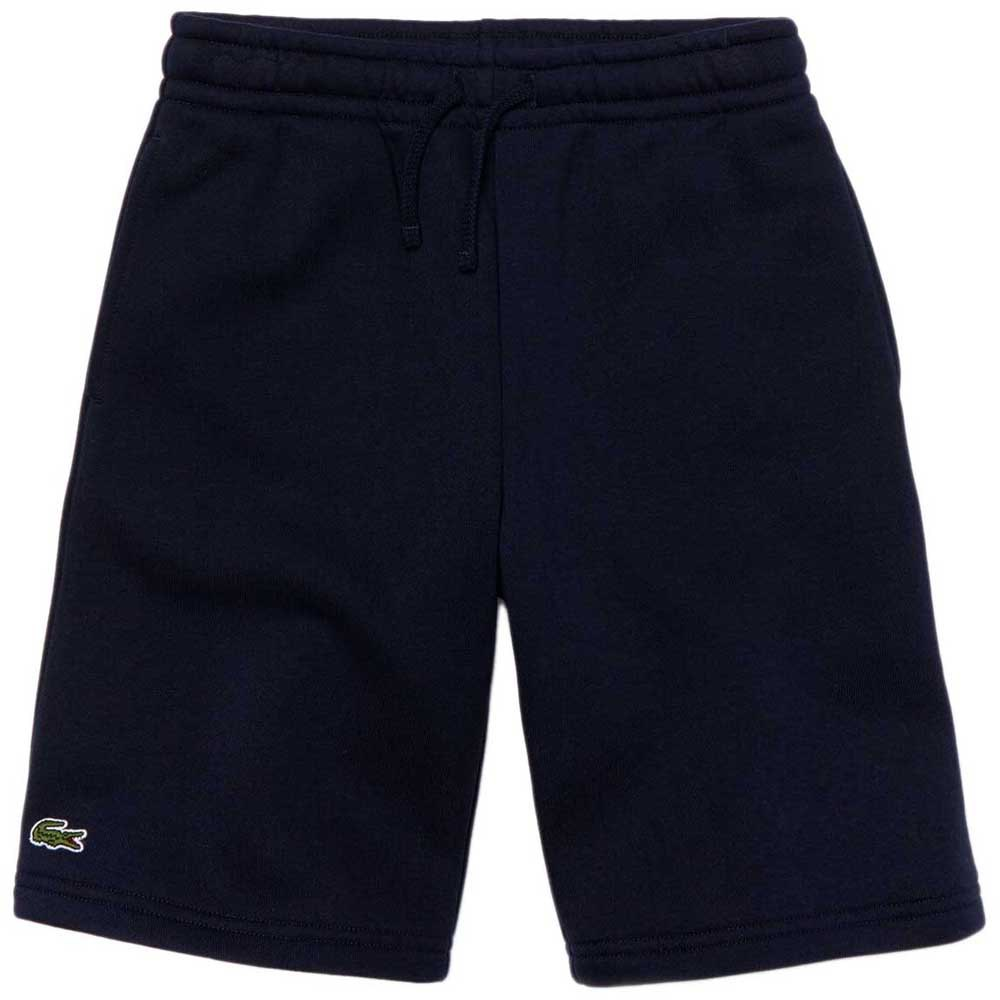 Lacoste Sport Tennis Cotton 16 Years Navy Blue