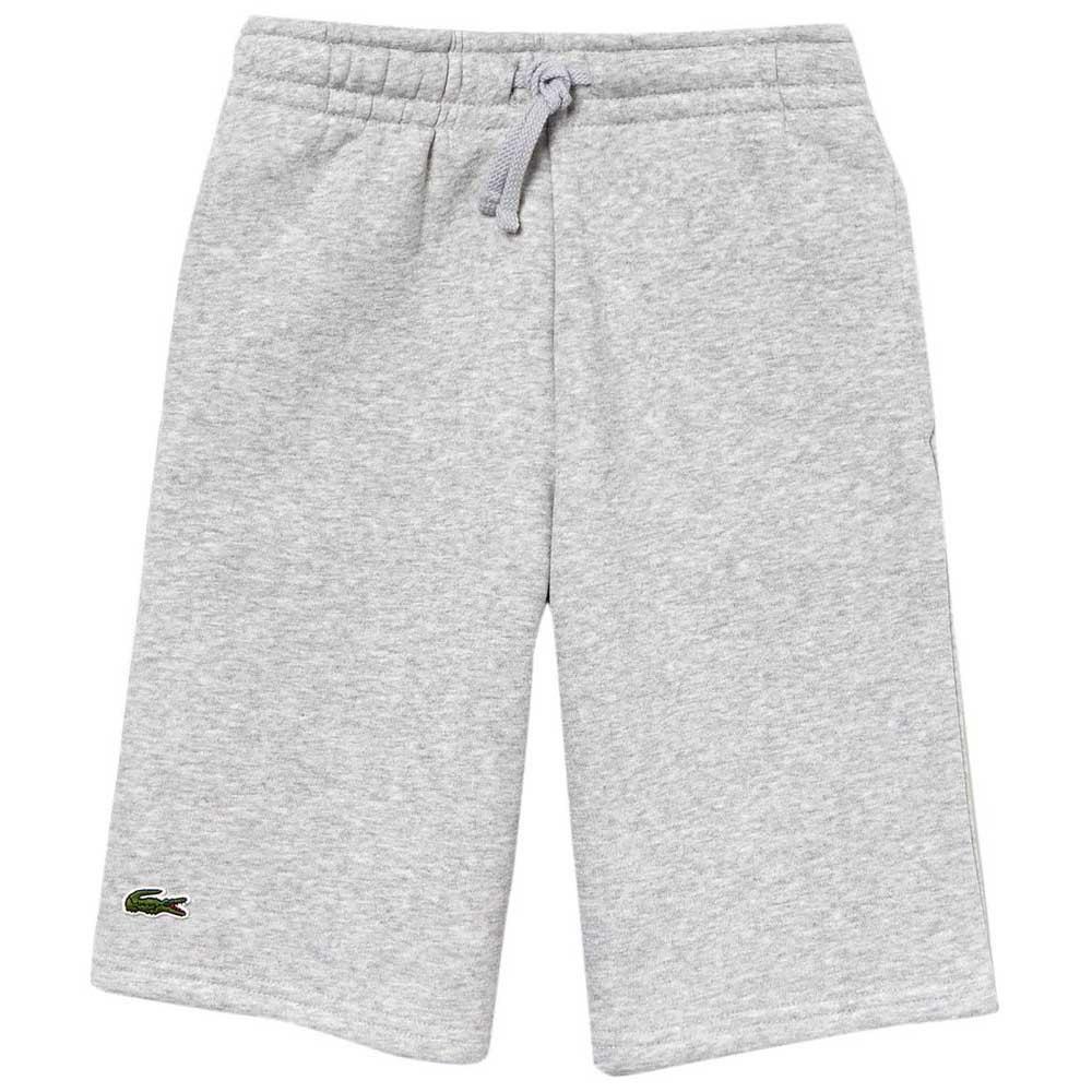 Lacoste Sport Tennis Cotton 10 Years Grey