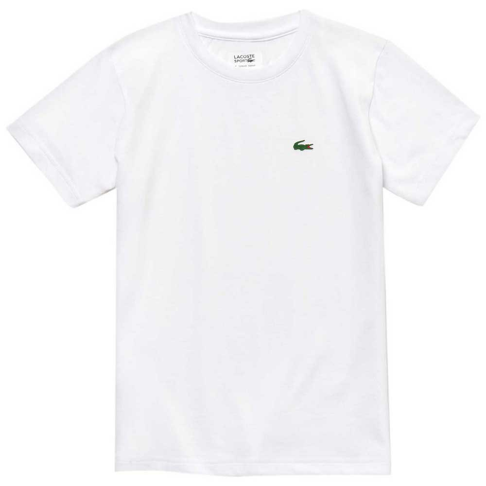 Lacoste Sport Tennis 8 Years White