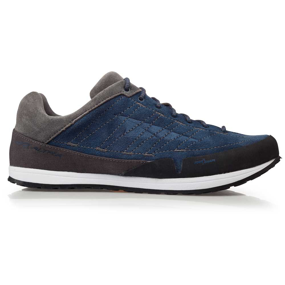 Altra Grafton EU 44 1/2 Blue / Gray