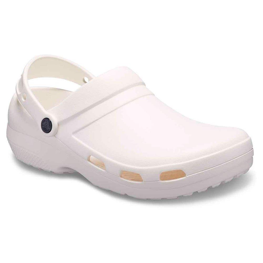 crocs-specialist-ii-vent-clog-eu-42-43-white, 24.99 EUR @ waveinn-deutschland