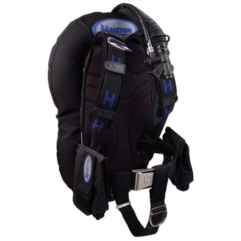 Westen Infinity 40 Standard Al Backplate Convertible Sta Tarierjacket
