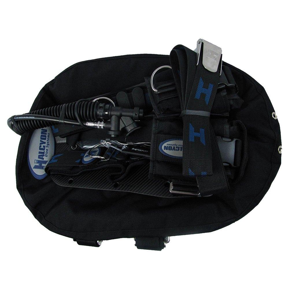 Halcyon Adventurer Carbon Fiber 40 Convertible Sta Tarierjacket Westen Adventurer Carbon Fiber 40 Convertible Sta Tarierjacket