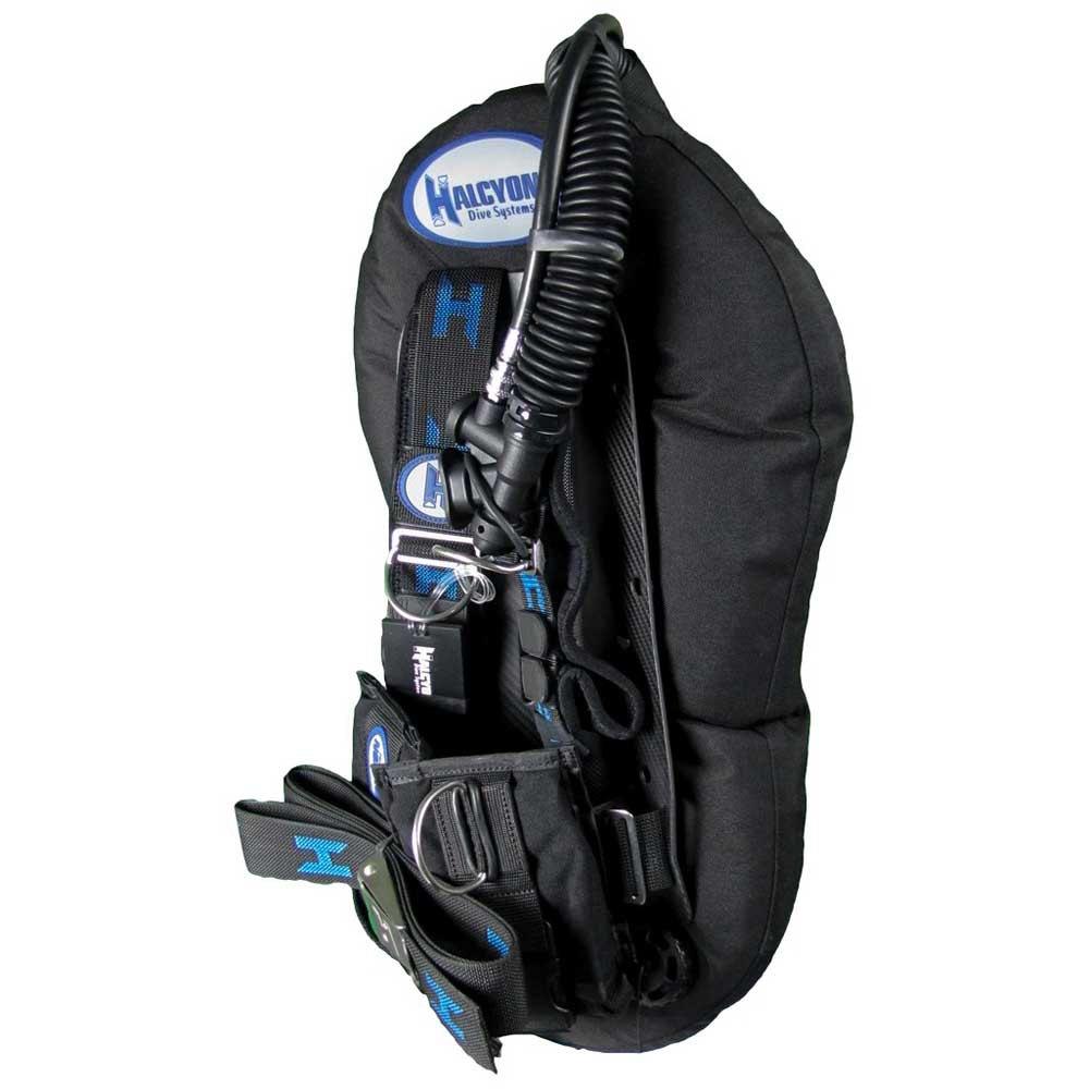 Westen Adventurer+ Carbon Fiber 30 Convertible Sta Tarierjacket