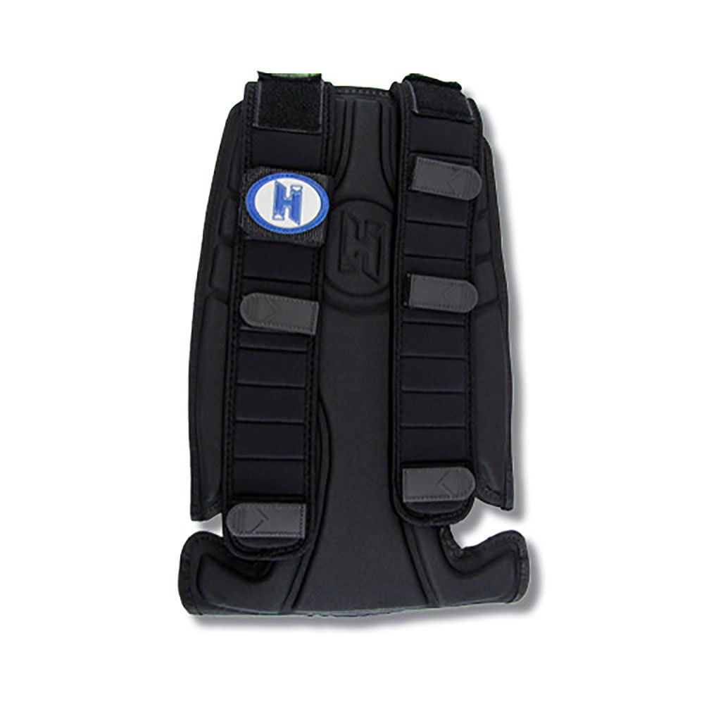 Halcyon Small Deluxe Harness Pads Upgrade Einzelteile Small Deluxe Harness Pads Upgrade