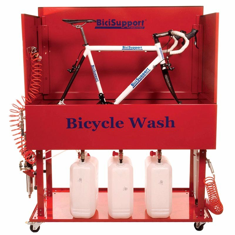 Lubricantes y limpiadores Bs401 Bicycle Wash