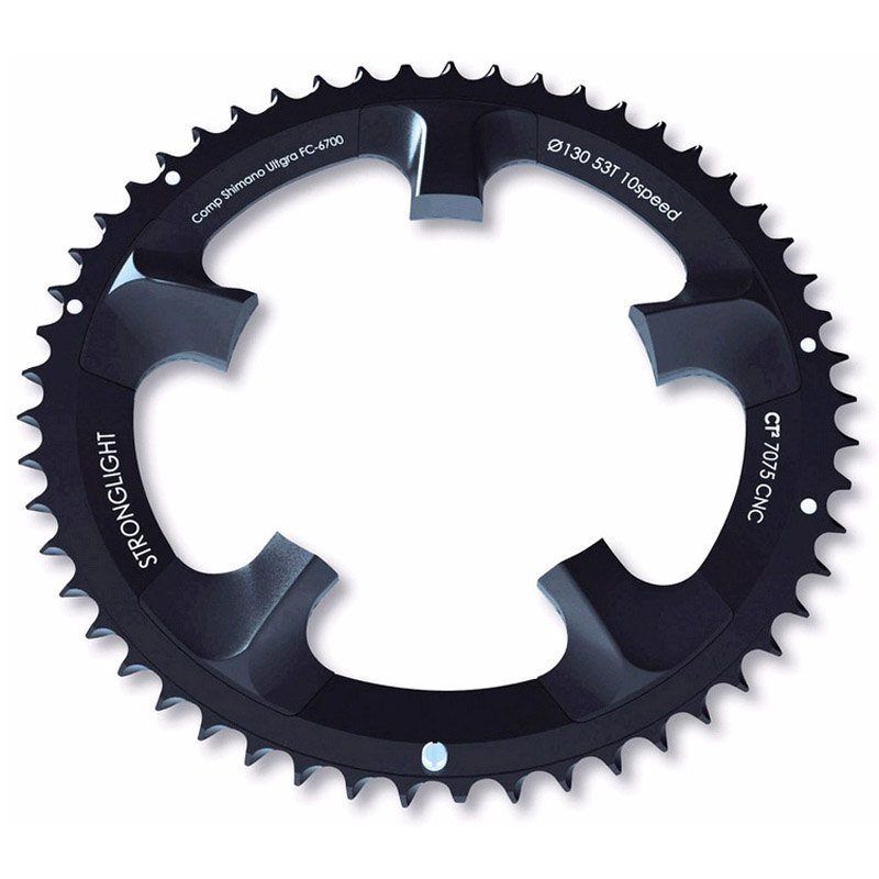 Chainrings Ct2 Ultegra 130 Bcd