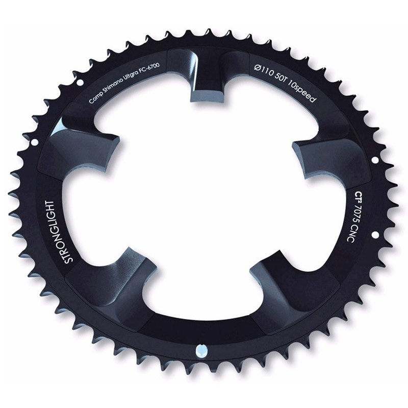 Chainrings Ct2 Ultegra 110 Bcd