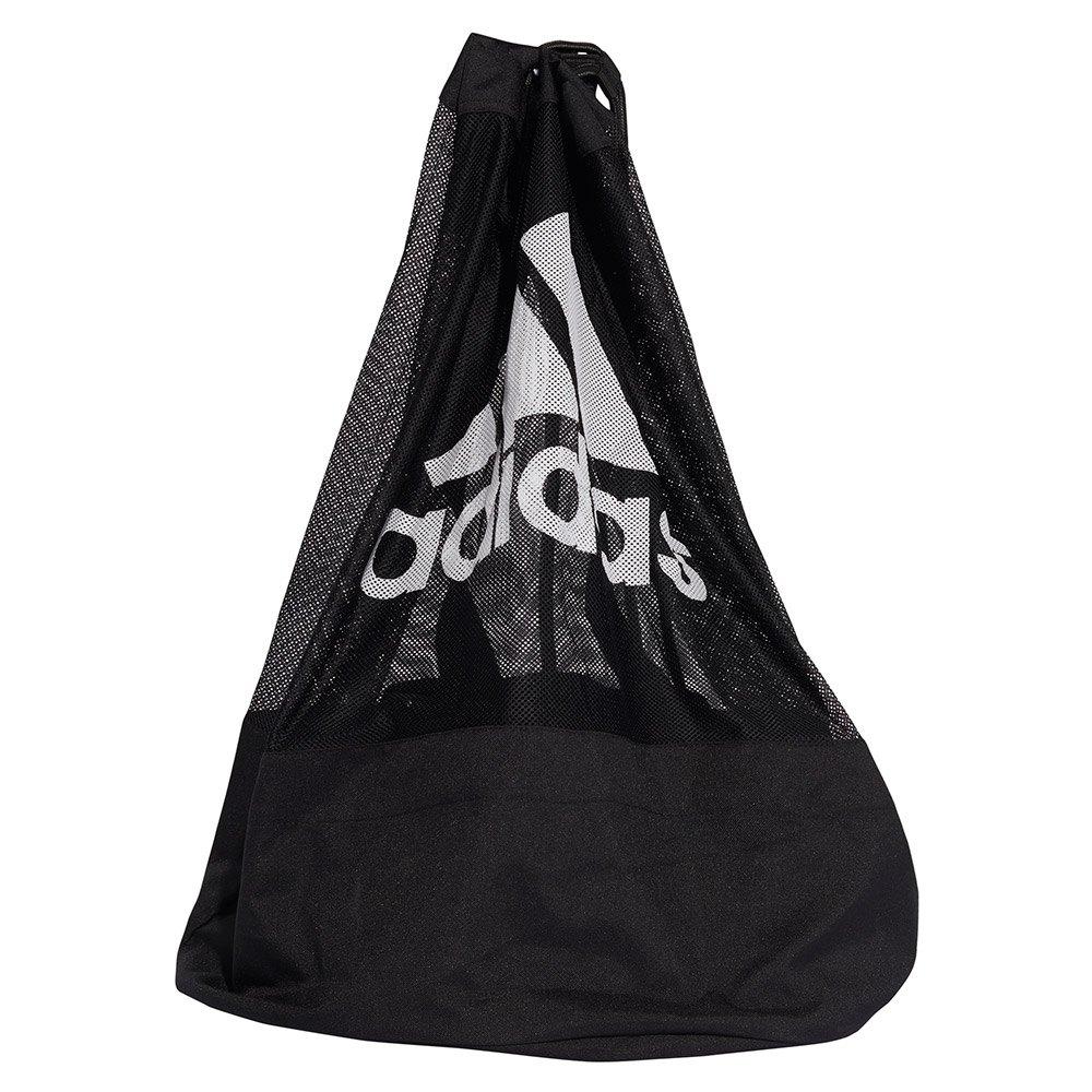 Adidas Sac De Balles Logo One Size Black / White