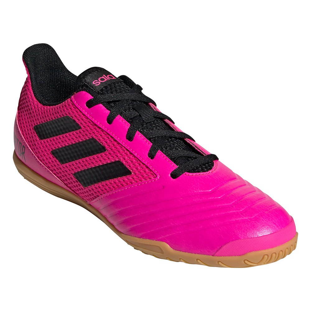 adidas rosa futbol sala