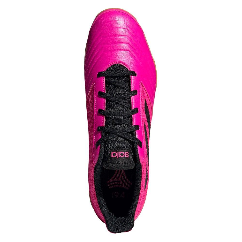 Adidas Predator 19.4 Sala In Noir Rose T69785 Football en