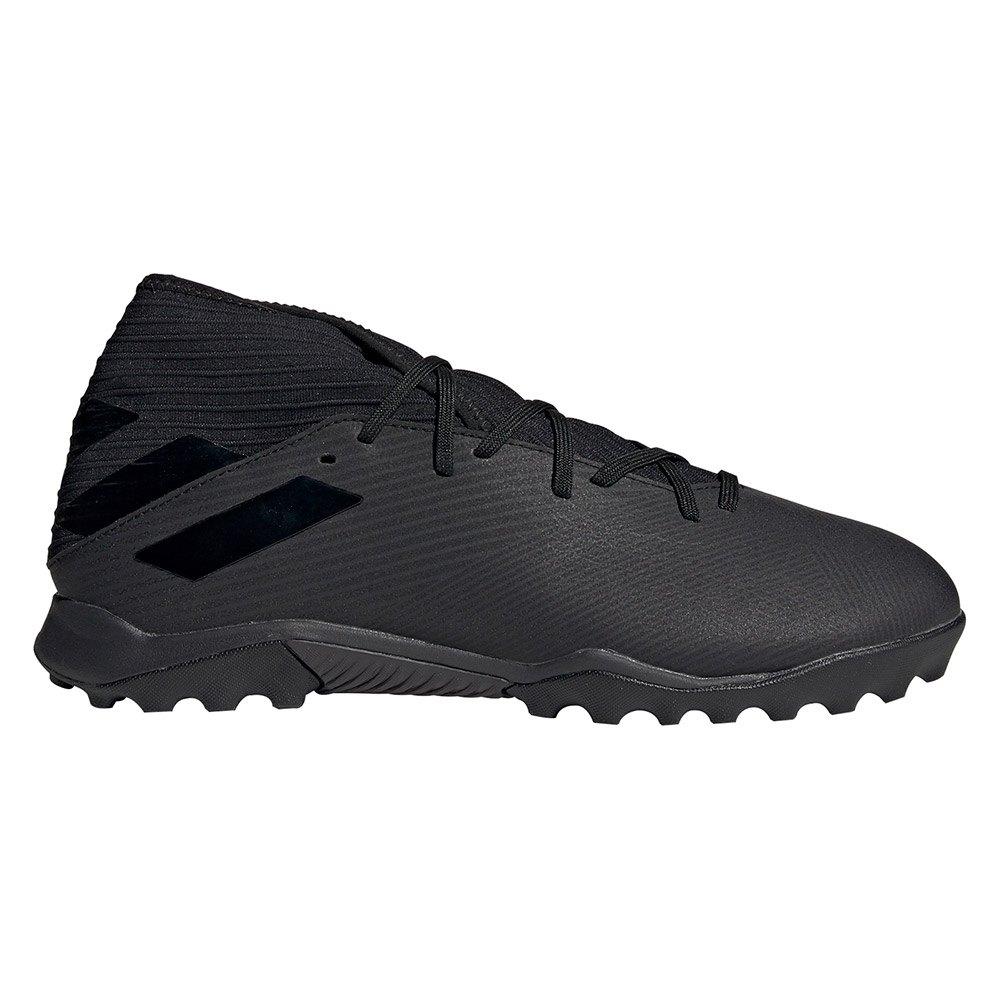 Adidas Nemeziz 19.3 Tf Football Boots EU 43 1/3 Core Black / Core Black / Utility Black