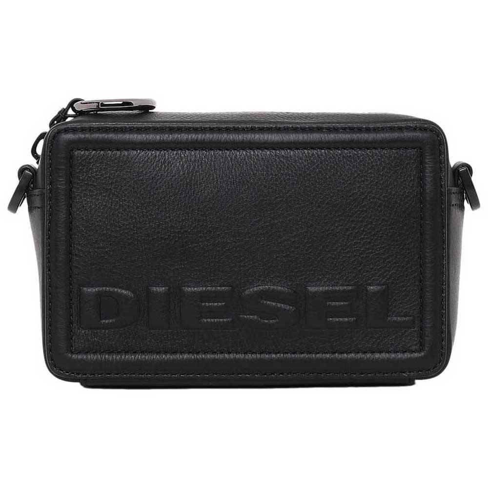 Diesel Rosa One Size Black