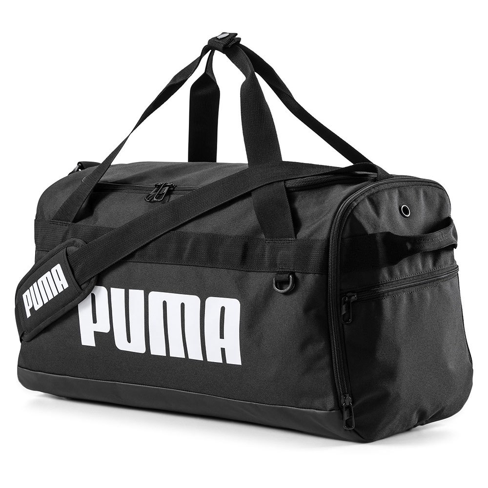 Puma Challenger Duffle S One Size Puma Black