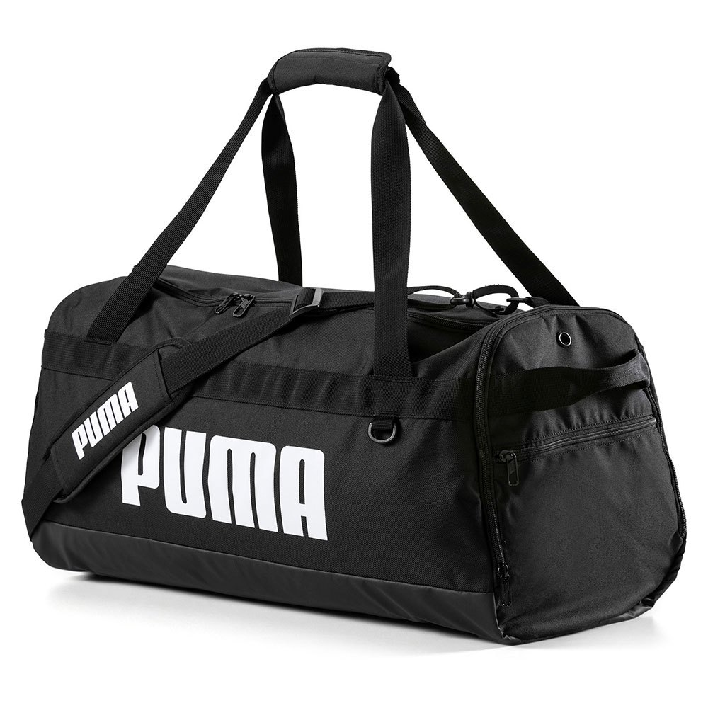 Puma Challenger Duffle M One Size Puma Black