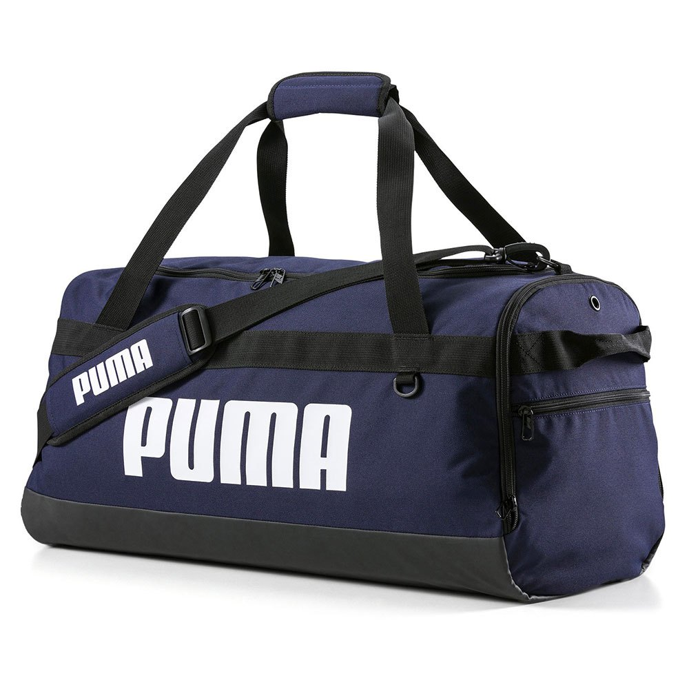 Puma Challenger Duffle M One Size Peacoat