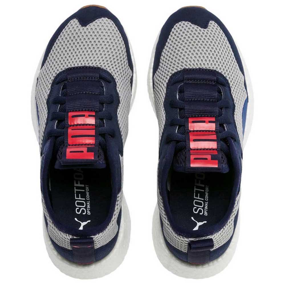 Dettagli su Puma Nrgy Neko Skim Multicolor T58272 Sneakers Uomo Multicolor , Sneakers Puma