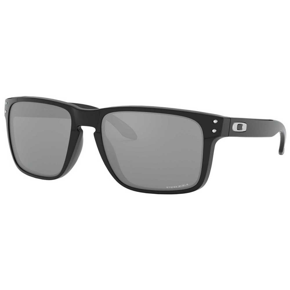 Oakley Holbrook Xl Prizm Black/Cat3 Polished Black