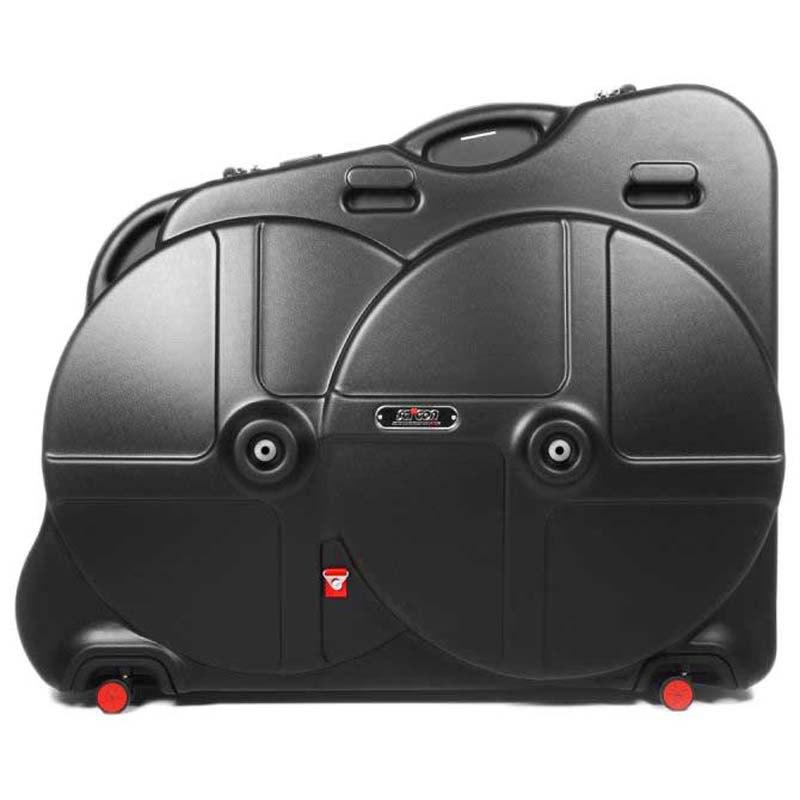 ComprarPortabicicletas Aerotech Evolution X Tsa