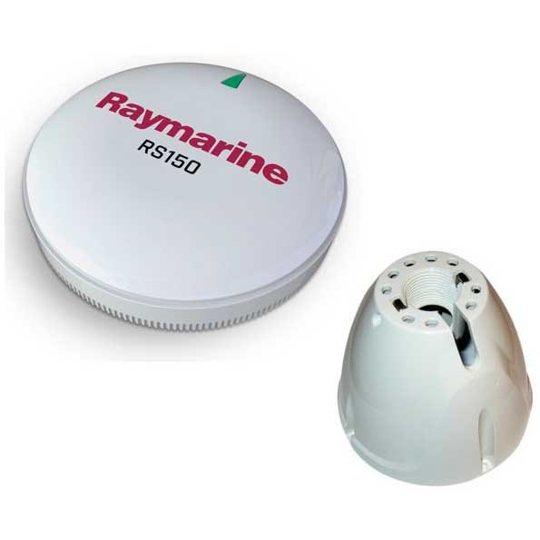raymarine-gps-antenna-rs150-with-mounting-kit-on-stick-one-size-white