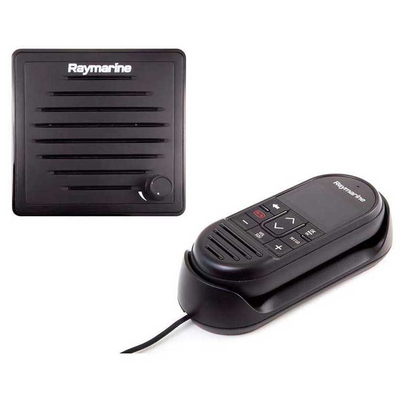 raymarine-second-wireless-station-for-ray90-one-size-black