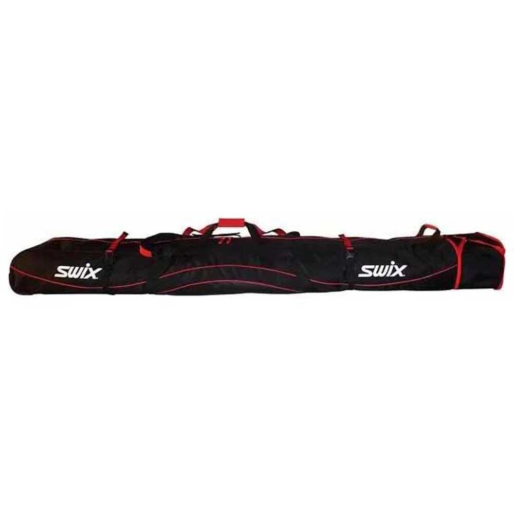 Swix Double 218 cm Black