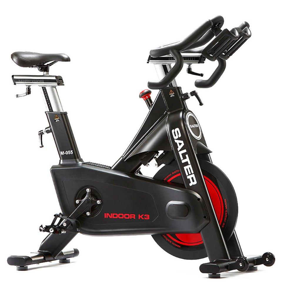 Salter Vélo Indoor K3 M-055 One Size Black / Red