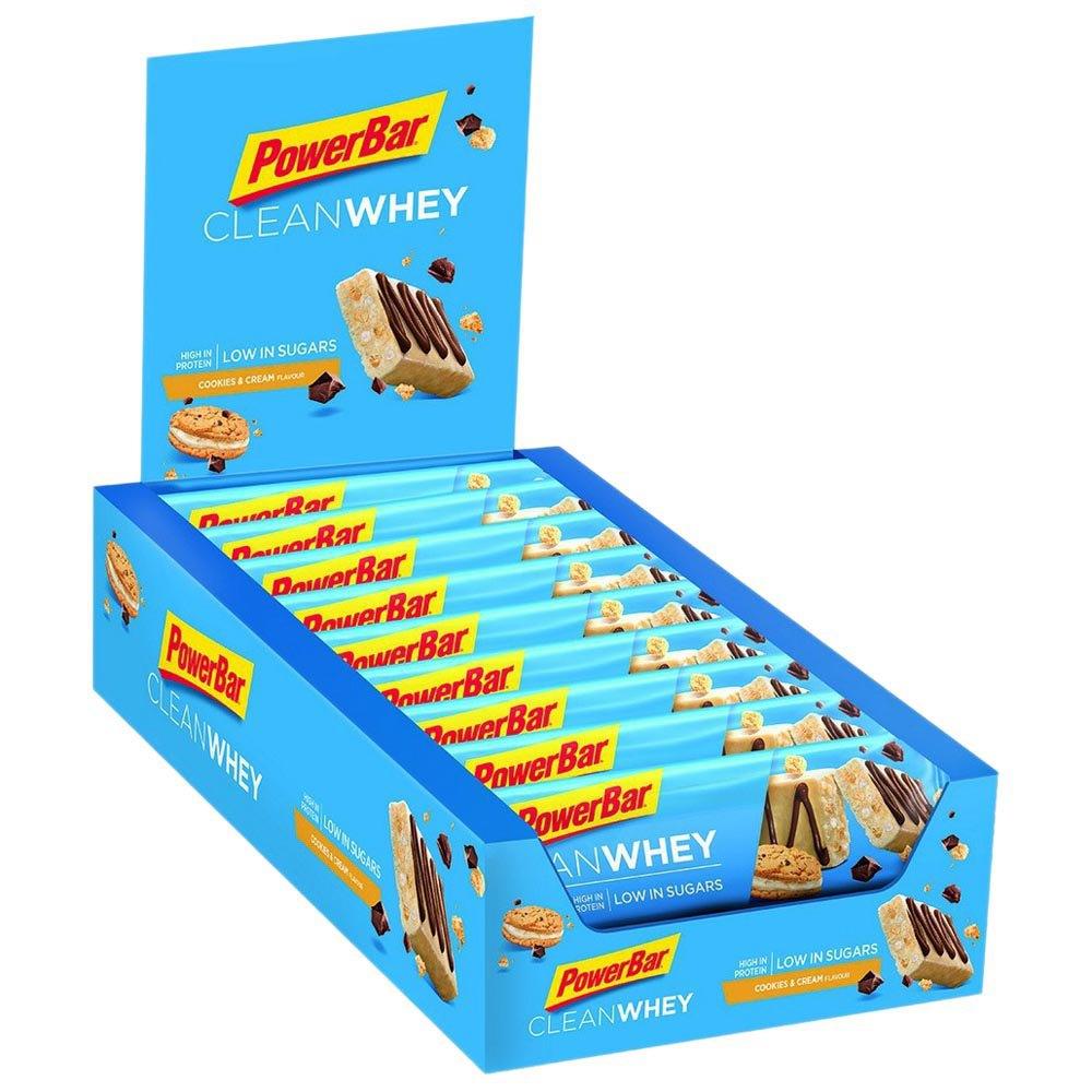 sporterganzung-protein-clean-whey-45gr-x-18-bars