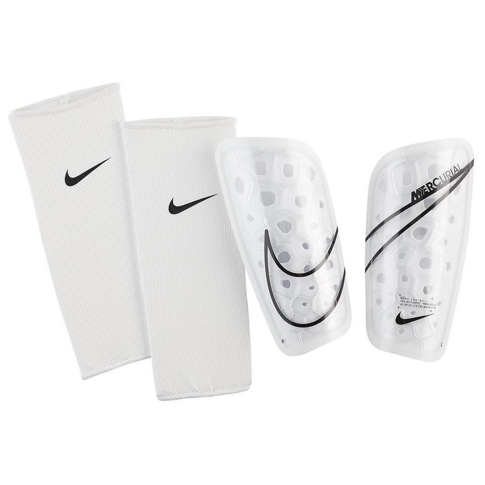 Nike Mercurial Lite S White / Black / White