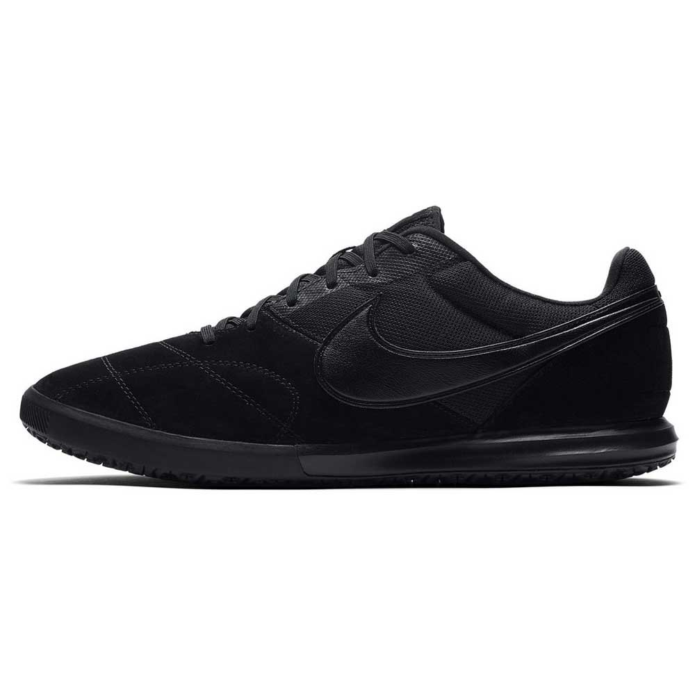 Nike The Premier Ii Sala In EU 40 1/2 Black / Black / Black