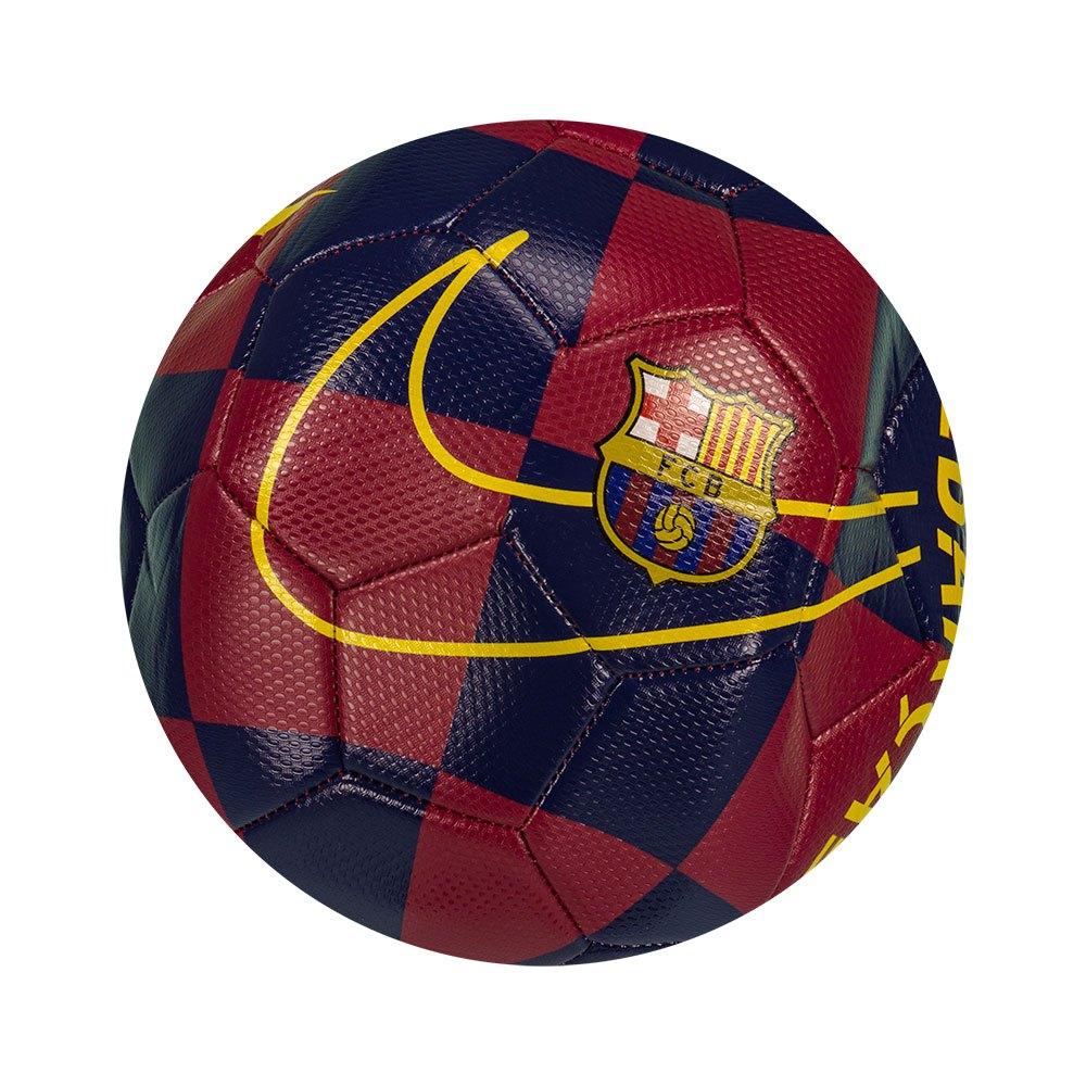 Nike Fc Barcelona Prestige 4 Deep Royal Blue / University Gold