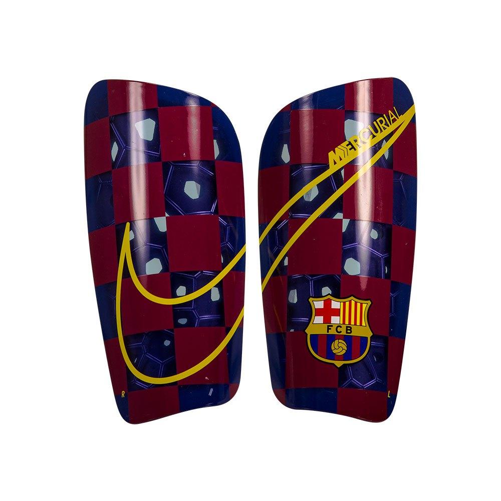 Nike Fc Barcelona Mercurial Lite XL Deep Royal Blue / University Gold